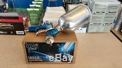 DeVilbiss professional HVLP spray gun