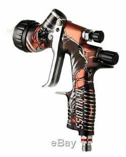 Devilbiss 304220 Hvlp Vigilante Prolite Gun Tekna 1.2/1.3/1.4 (dev-304220)