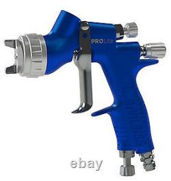 Devilbiss 905039 Prolite Gravity HVLP HV30 1.3 1.4 Base/Clear Spray Gun