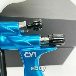 Devilbiss DV 1 HVLP 1.3mm Nozzle Made in China Car Paint Tool Pistol Spray Gun