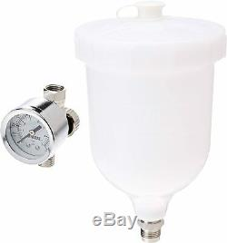 Devilbiss FLG-671 FinishLine Waterborne Value Kit (HVLP 1.3,1.5,1.8) BRAND NEW