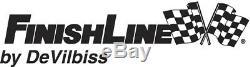 Devilbiss FLG-678 FinishLine Primer Spray Gun (HVLP 1.8 and 2.2)