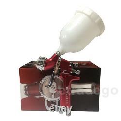 Devilbiss GFG HVLP Spray Gun Professional Car Paint Gun 1.3mm nozzle 600ml Pot