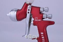Devilbiss GFG professional spray gun HVLP car paint gun