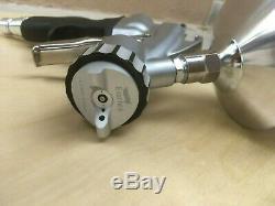 Earlex Pro-8 HVLP Gravity Turbine Gun NIB
