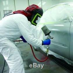Et 5000b Paint Spray Gun Hvlp 1,3tip Gravity Feed Spraygun For Painting Body Car