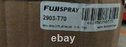 Fuji 2903-T70 Mini-Mite 3 PLATINUM T70 HVLP Spray System