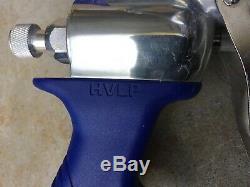 Fuji Spray Semi-PRO 2 HVLP Gravity Spray System 2203G