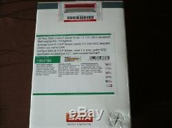 Genuine Sata Jet 5000 B HVLP Sixties with1.3, with0.6L withPlastic Cup, not Digital