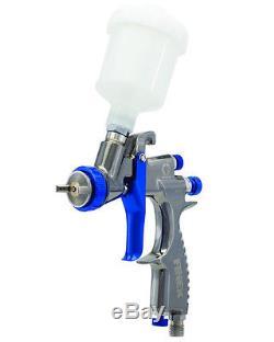 Graco Mini/Midi Finex Gravity Feed HVLP Spraygun