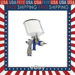 Graco-Sharpe 288879 HVLP FX3000 Paint Spray Gun, 1.3 mm
