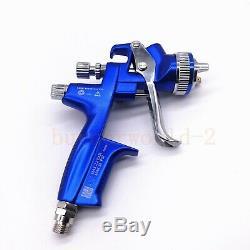 HVLP 1.3mm GFG High Atomizing Spray Gun 4000R Car Paint Gun For Spraying 600ml