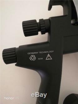 HVLP car paint gun professional Gravity spray gun with 1.3mm nozzle