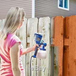 HomeRight C800971. A Super Finish Max Extra Power Painter, Home Sprayer Hvlp
