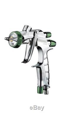 IWATA LS400 1.3 Green HVLP Entech 13 ETS Spray Gun