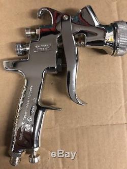 Iwata 9270 1.3 Air Gunsa Impact Spray Gun AZ3 HVLP
