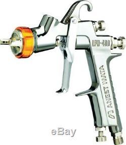 Iwata IWA 5670 1.4MM LPH400-LVX HVLP Compliant Spray Gun