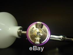 Iwata LPH400 LVB Spray Gun 1.3mm 1.4mm LVLP HVLP BRAND NEW