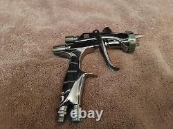 Iwata Supernova LS400 Entech ETS 1.3 HVLP Spray Gun
