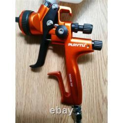 JET 5000B Professional Gravity spray gun HVLP car paint gun Germany quality 600m