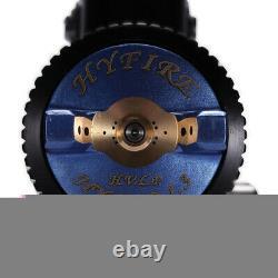 Look like italco gloss X1SPRAY GUN HVLP 1.3mm 600cc painting HY5200 USA brand