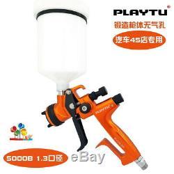Made in GermanyNew, 5000B R Professional Gravity spray gun HVLP car paint gun1.3