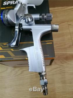 Made in Germany 5000B Professional Gravity spray gun HVLP car paint gun 600ml