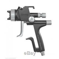 Mallette contenant un Pistolet SATA 5000 B PHASER HVLP WSB Série limitée