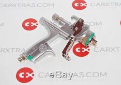 NEW SATA jet 5000 HVLP 1,3 (DIGITAL) SPRAY GUN 210633