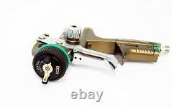 NEW SATA jet X 5500 HVLP 1,3 DIGITAL X O-NOZZLE SPRAY GUN 1062124