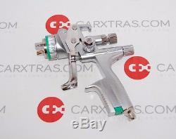 NEW SATAjet 5000 B HVLP 1,3 SPRAY GUN 210450