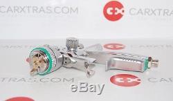 NEW SATAjet 5000 HVLP 1,3 SPRAY GUN 210450