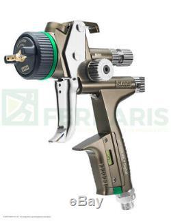 NEW Spraygun SATA Jet X 5500 HVLP 1.3 mm nozzle I DIGITAL with warranty 3 years