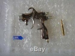NIB BINKS Trophy Press 1.2X16RS Pressure Feed Spray Gun 2465-12CN-16S0