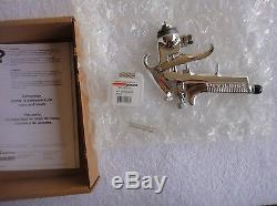 NIB Devilbiss Spray Gun JGA-510-FF