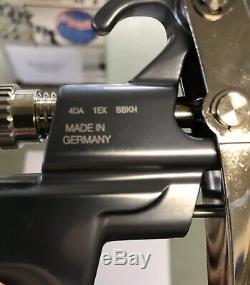 New SATA Jet 100 B HVLP Primer Gun 1.4 Tip