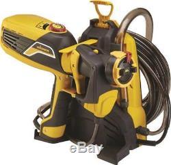New Wagner 0529029 Hvlp Outdoor Power Painter Spray Gun Flexico 990 7762230