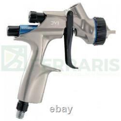Nuova Pistola a spruzzo DEVILBISS DV1 HVLP + 1.2 mm aerografo verniciatura auto