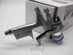 PAINT SPRAY GUN SATA Jet 5000 B HVLP 1,3 PROFESSIONAL GRAVITY PAINTING BODY CAR