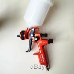 PGK RP HVLP Spray gun 1.3 Tip
