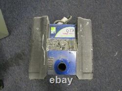 Q-tec 3 Stage Hvlp Turbine Sprayer And Spraygun
