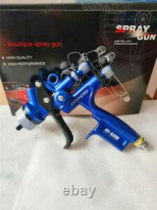 RP Paint Spray Gun Tip 1.3 HVLP Airbrush Limited Edition Made in Germany HY5200