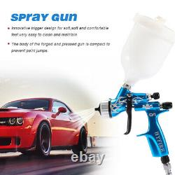 Replacement Devilbiss CV1 spray gun 1.3mm HVLP airless spray painting car paint