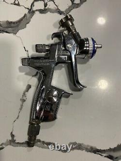 SATA4000 Sata Jet 4000 B RP Digital HVLP Spray Gun 1.3 Tip