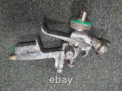 SATAJET 3000 1.5 HVLP Spray Gun
