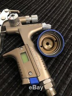 SATAJet X 5500 HVLP 1.3I Digital Air Spray Gun