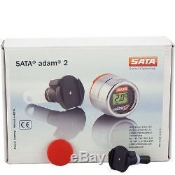 SATA 160861 Adam 2 Single Mini Dock For SATAminijet 3000 & SATAminijet 4