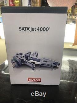 SATA 4000B HVLP 1.3 Model 170175 Spray Gun