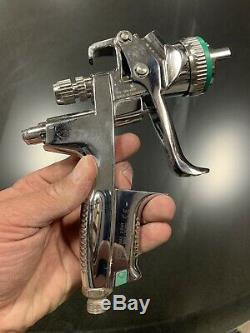 SATA 4000 B HVLP Spray Gun with 1.4 Tip Make A Fair Off And Its Yours