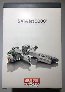 SATA 5000 Spray Gun HVLP 1.3